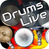 DrumsLiveRound